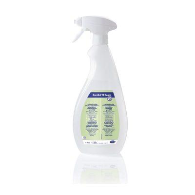 Bacillol 30 foam spray