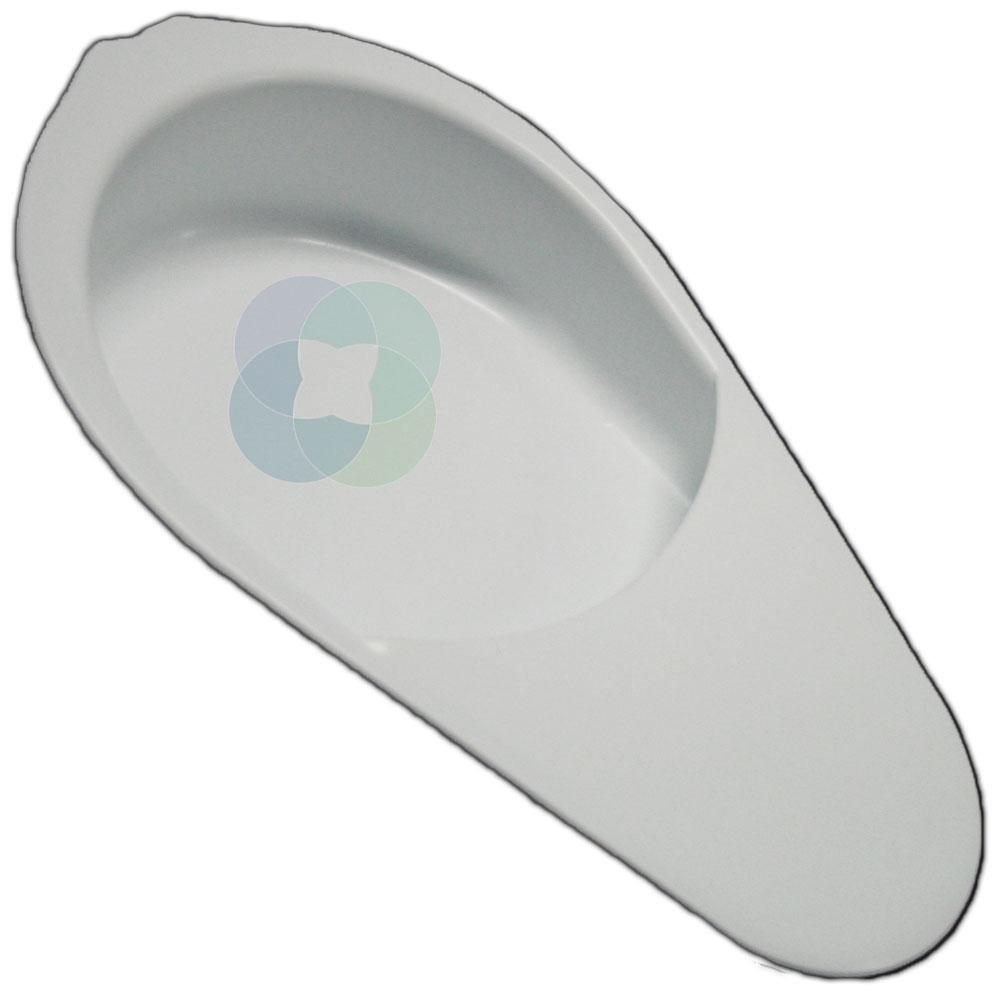 Cuña femenina de plástico