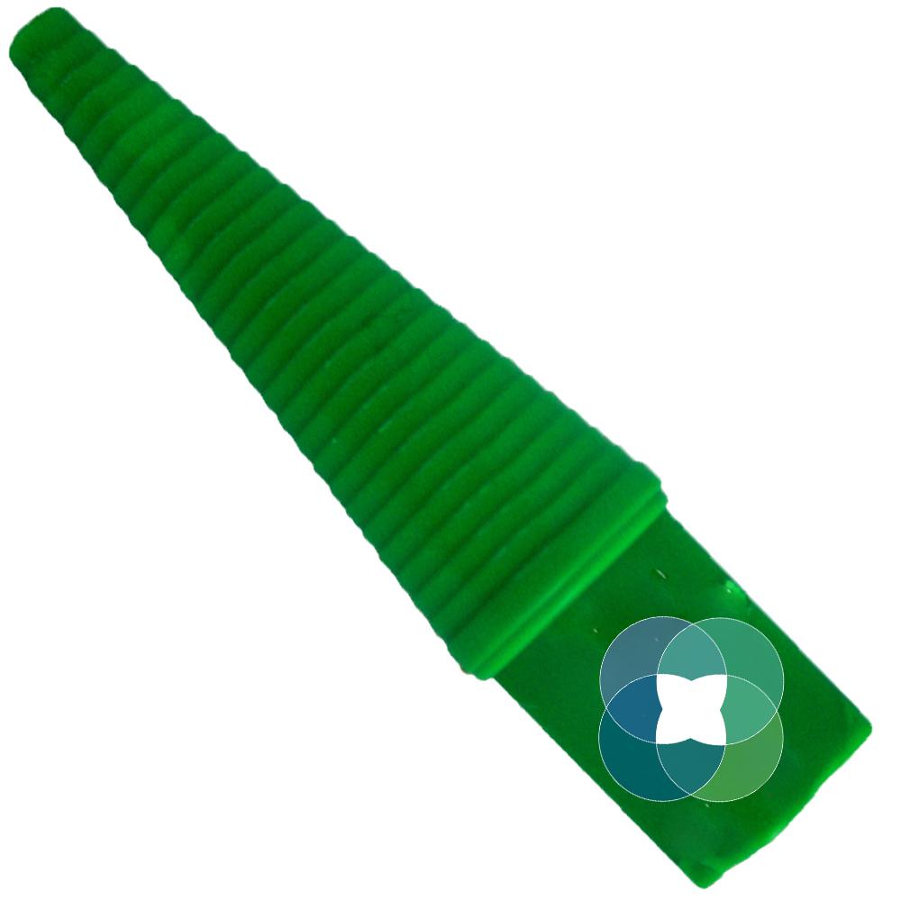 Tapón de sonda no estéril
