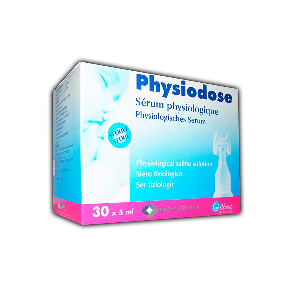 Suero physiodose