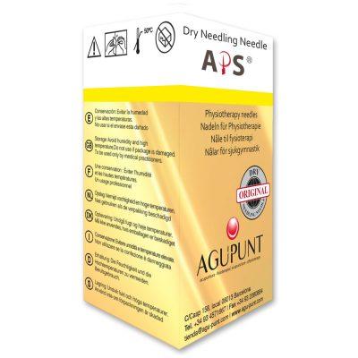 Agujas de punción seca con guía AGUPUNT de APS
