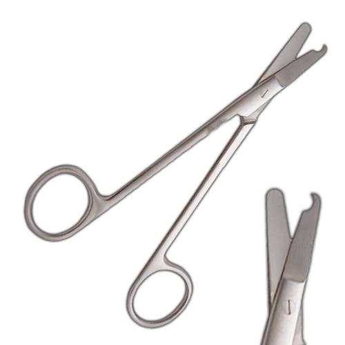Tijera Littauer para quitar puntos de sutura